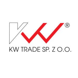 Rebranding logotypu KWtrade