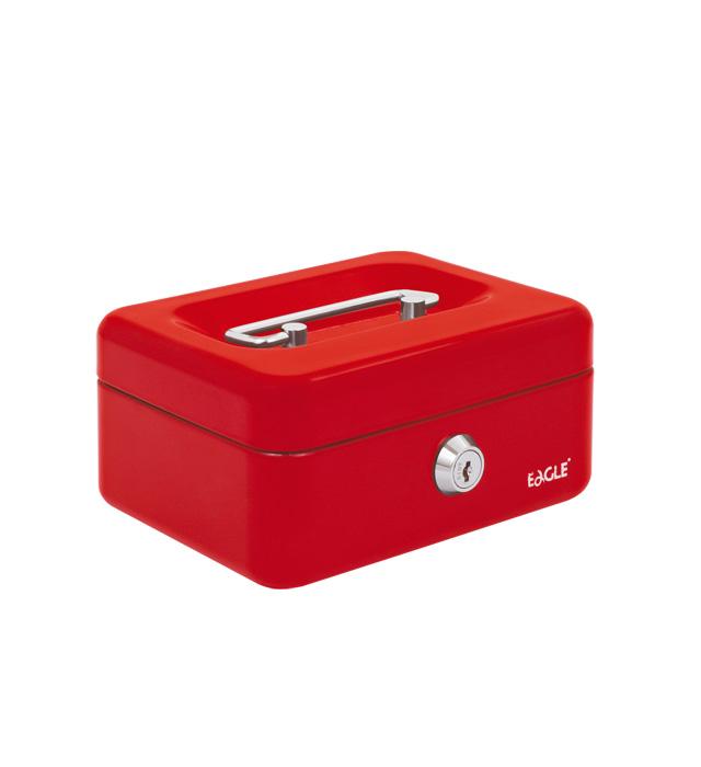 Kasetka EAGLE 8878XS czerwony 70x120x153