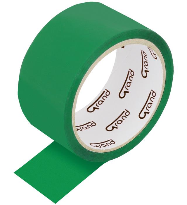 Taśma kolorowa 48x50 zielona  GRAND