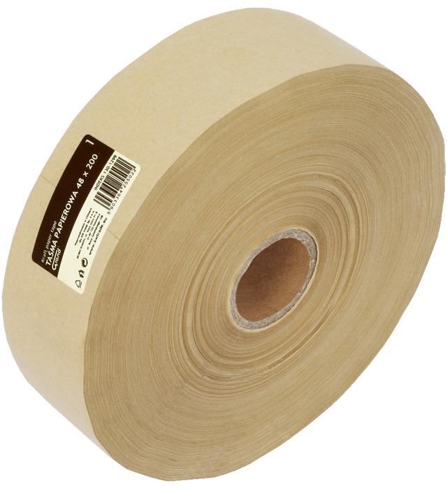 Taśma papierowa GRAND 48x200