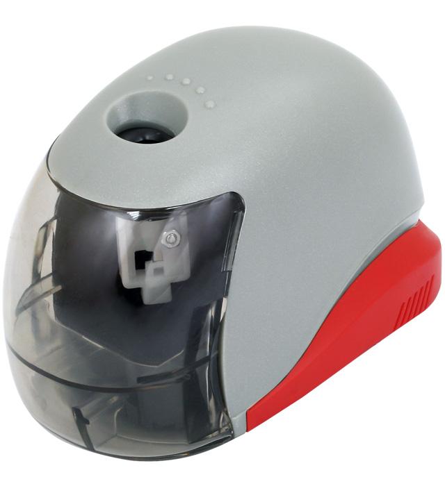 Temperówka na baterie EAGLE ALPHA M5033B czerwona