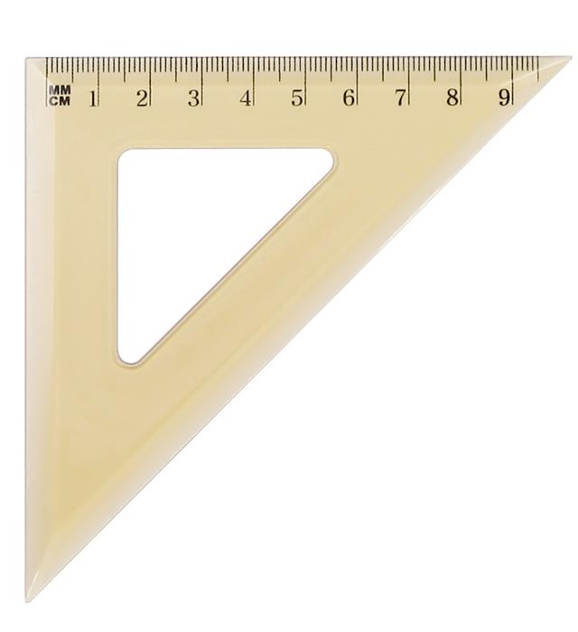 Ekierka szkolna GRAND GR-854 45/9,5cm