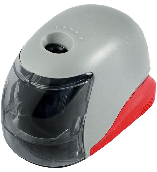 Temperówka na baterie EAGLE ALPHA M5034B czerwona