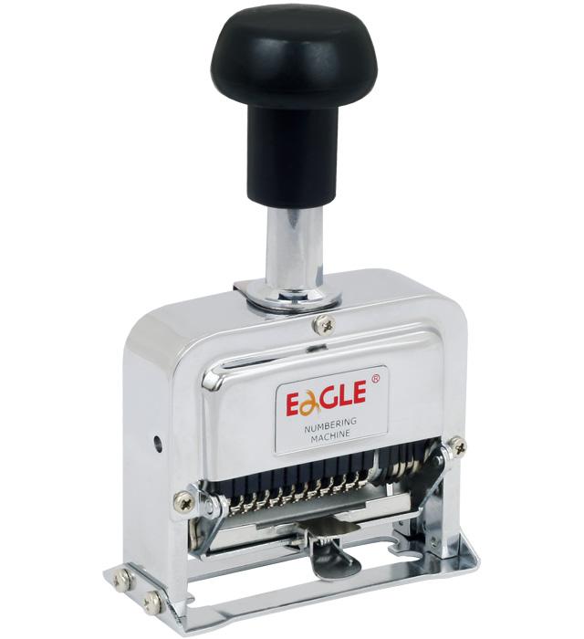 Numerator EAGLE TY 102-12 cyfrowy