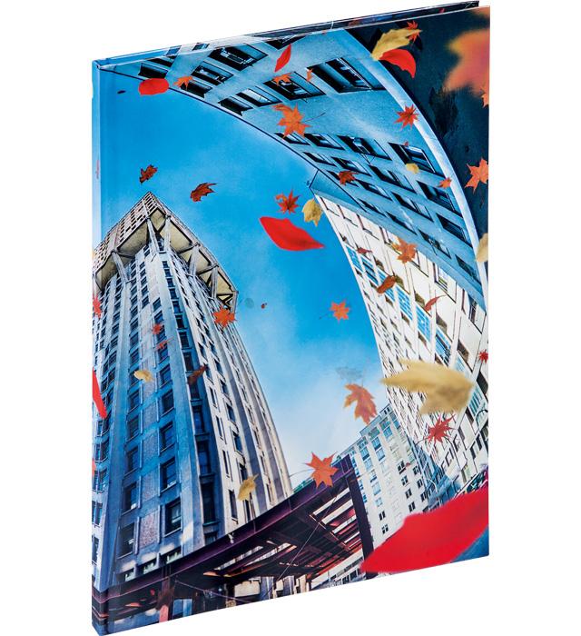 Skorowidz GRAND A4 (297*210) - 192 kartki